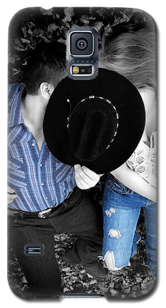 Country Kissin Galaxy S5 Case