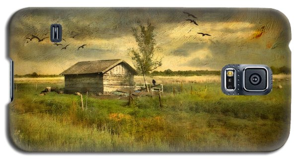 Country Life Galaxy S5 Case