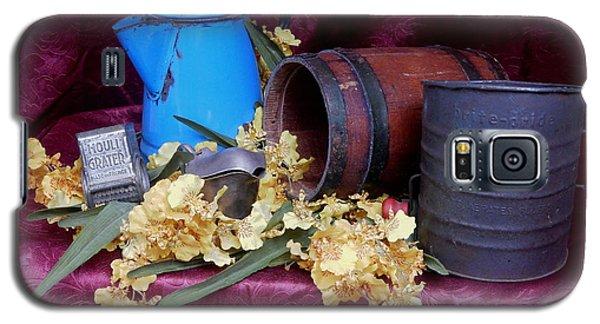 Country Life Galaxy S5 Case by Pamela Walton