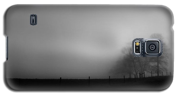 Country Morning Vision Georgia Galaxy S5 Case