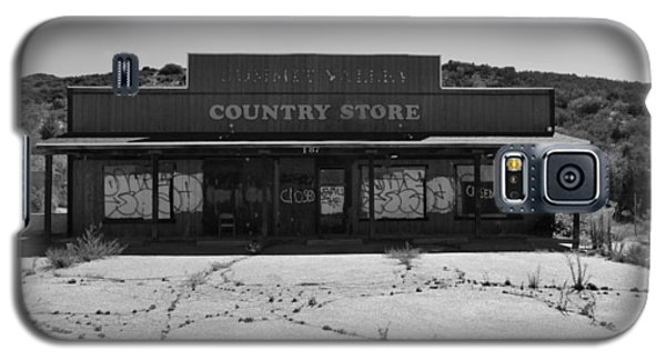 Country Store Galaxy S5 Case