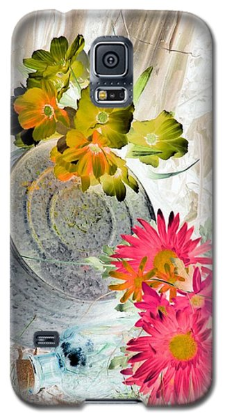 Country Summer - Photopower 1509 Galaxy S5 Case