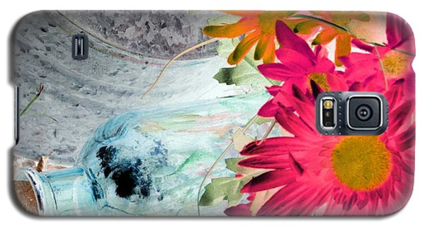 Country Summer - Photopower 1510 Galaxy S5 Case