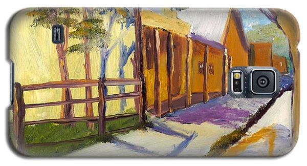 Country Village Galaxy S5 Case