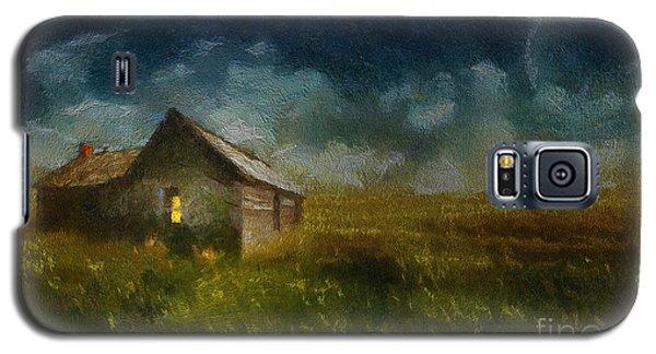 Countryside Wonder Galaxy S5 Case