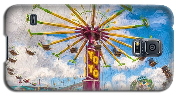 County Fair Galaxy S5 Case