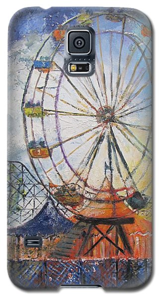 County Fair Galaxy S5 Case by Gary Smith