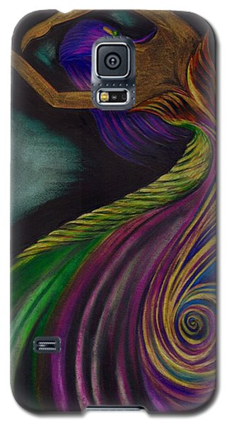 Amazing Galaxy S5 Case - Couture Culture by Artist RiA