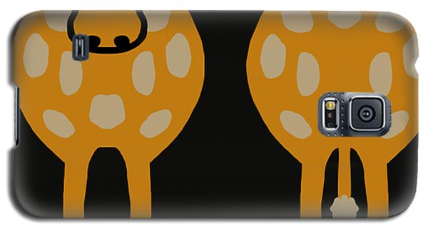 Cow - Both Ends Galaxy S5 Case