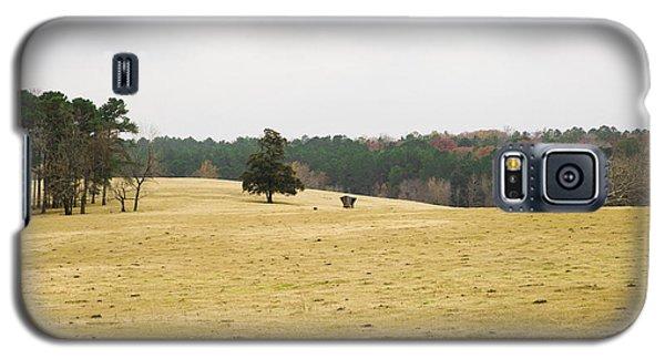 Cow Pasture 2 Galaxy S5 Case