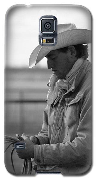 Cowboy Signature 10 Galaxy S5 Case