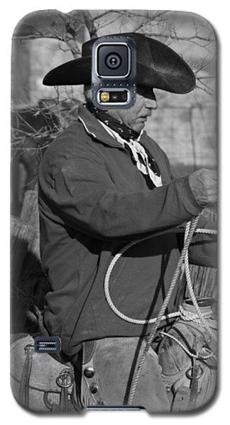 Cowboy Signature 14 Galaxy S5 Case