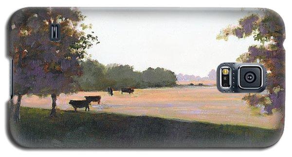 Cows 5 Galaxy S5 Case