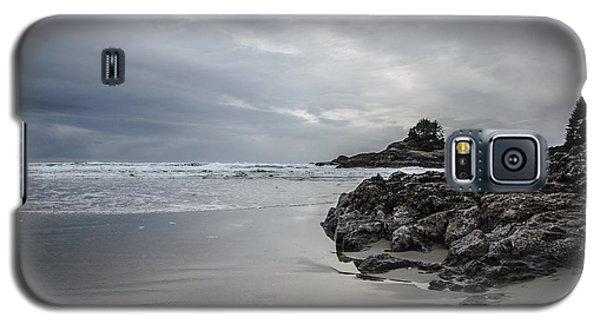 Cox Bay Afternoon  Galaxy S5 Case