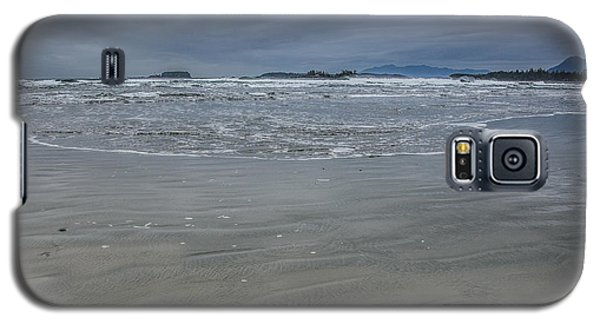 Cox Bay Late Afternoon  Galaxy S5 Case