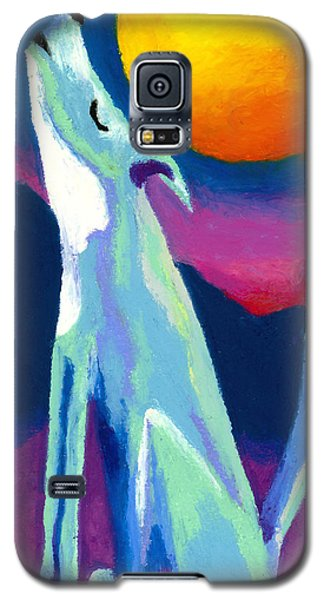 Coyote Azul Galaxy S5 Case