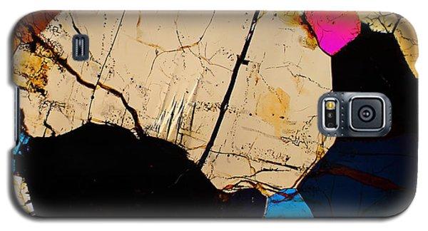 Crab Walk Galaxy S5 Case