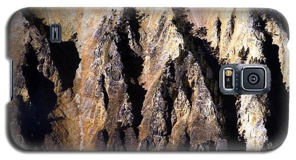 Crag Galaxy S5 Case by Tarey Potter