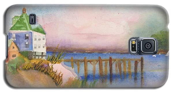 Cranberry Islands Galaxy S5 Case