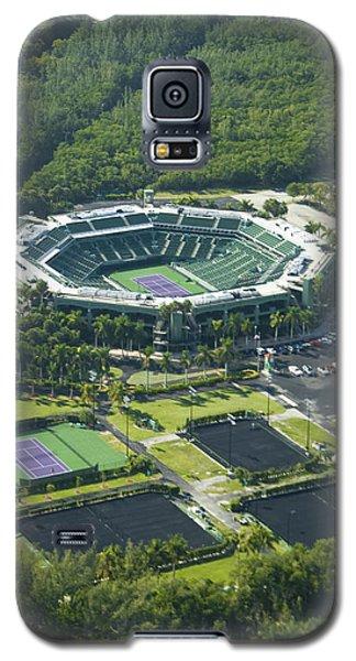 Crandon Park Tennis Center Galaxy S5 Case
