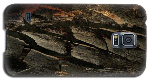 Craquelature Galaxy S5 Case