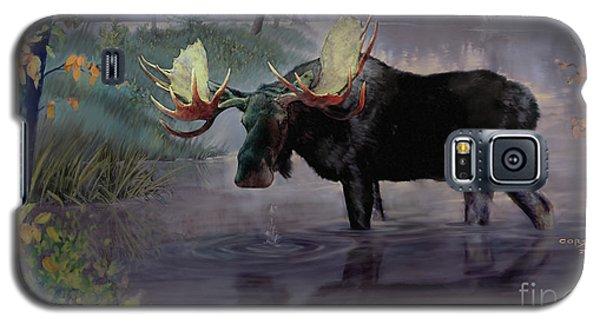 Craven Moose Galaxy S5 Case