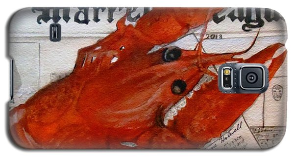 Crawdaddy Galaxy S5 Case