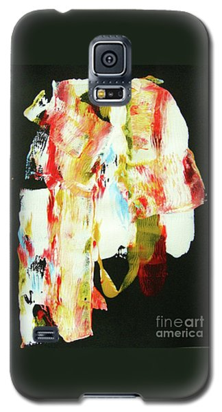 Crazy Horse  An American Hero Galaxy S5 Case