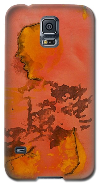 Creation Of The Mortal Angel Galaxy S5 Case