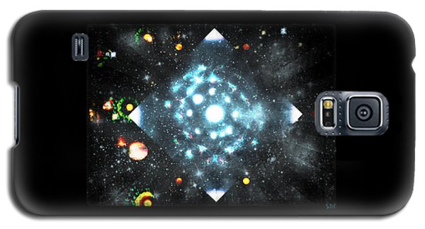 Creation Galaxy S5 Case