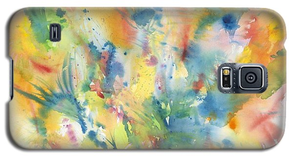 Creative Expression Galaxy S5 Case