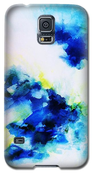 Creative Forces  Galaxy S5 Case