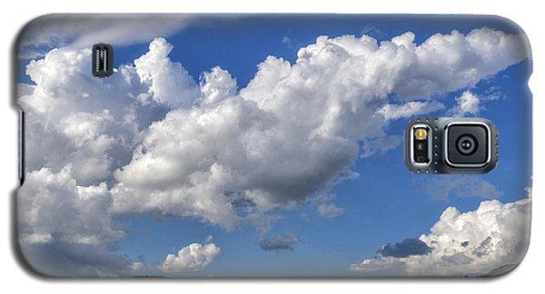 Creator Of Clouds Galaxy S5 Case