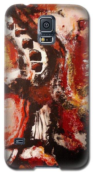 Creature Feature Galaxy S5 Case by Buck Buchheister
