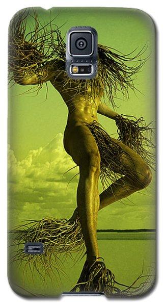 Creature Galaxy S5 Case