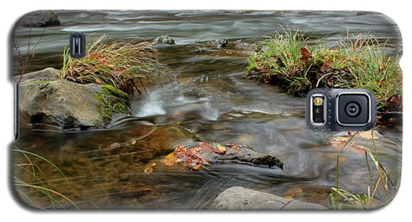 Whispering Waters Galaxy S5 Case