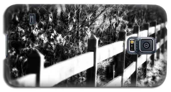 Creepy Woods Galaxy S5 Case
