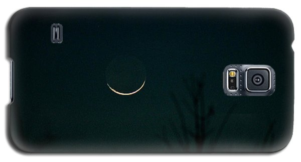 Crescent Moon Galaxy S5 Case