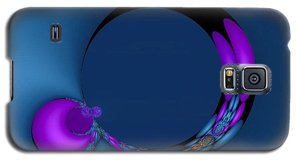 Crescent Moons Galaxy S5 Case