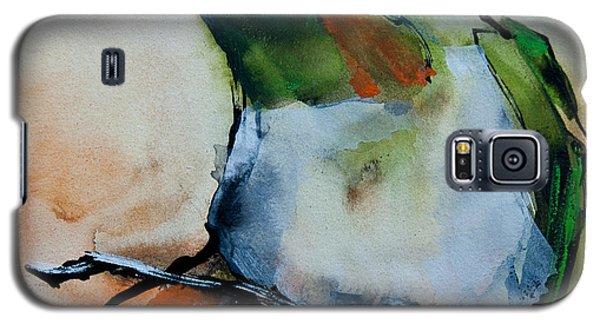 Crested Croquette Hummingbird Galaxy S5 Case