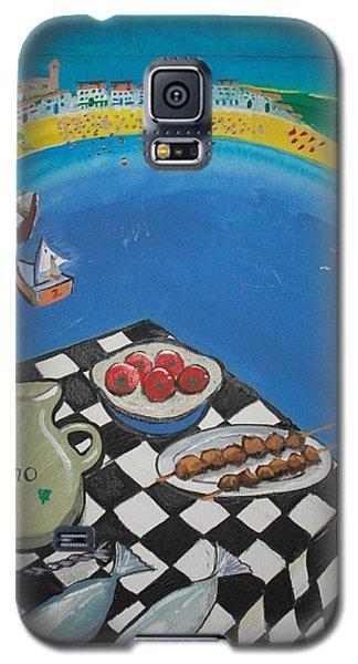 Crete Galaxy S5 Case
