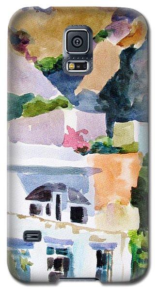 Crete Mountainside Galaxy S5 Case