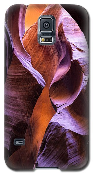 Crevice Galaxy S5 Case