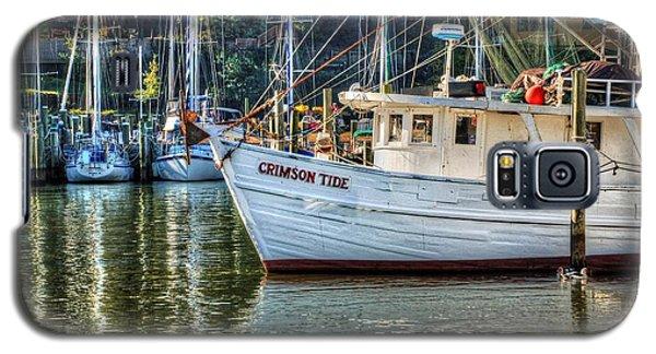 Crimson Tide In The Sunshine Galaxy S5 Case