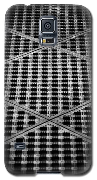 Criss Cross Galaxy S5 Case