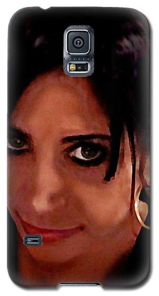 Crissy I Galaxy S5 Case
