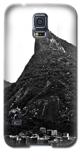 Cristo Redentor Galaxy S5 Case
