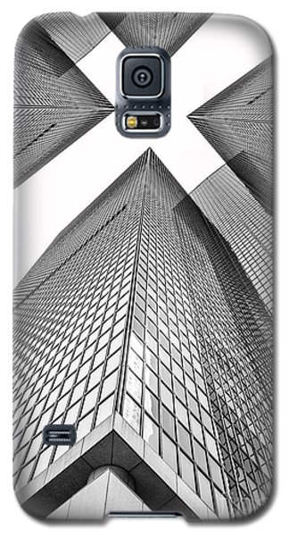 Crossed Galaxy S5 Case