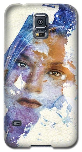 Crossroad Galaxy S5 Case