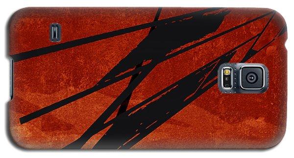 Crossroads Galaxy S5 Case by Ken Walker